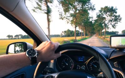 Conducción eficiente, normativa en materia de circulación y régimen sancionador