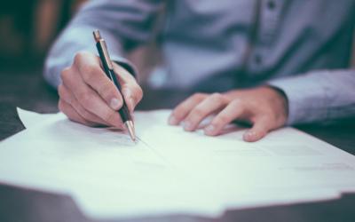 Contratos, nóminas y seguridad social