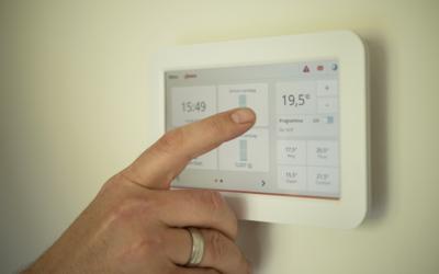 Evaluación de la eficiencia energética de las instalaciones en edificios