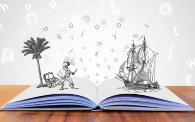 La Literatura Infantil y Juvenil y la Animación a la Lectura en Bibliotecas