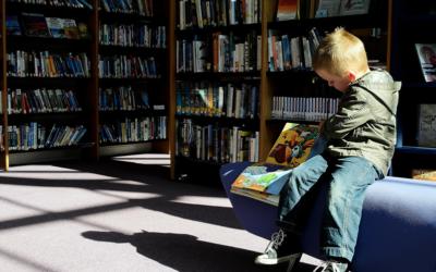 Los cuentos en la educación y psicología infantil: los cuentacuentos