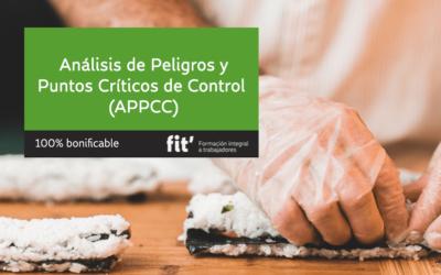 Análisis de Peligros y Puntos Críticos de Control (APPCC)