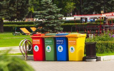 Gestión de residuos urbanos