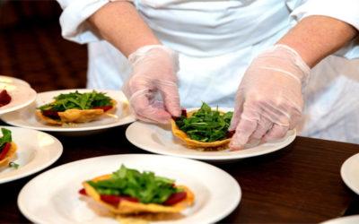Certificado de Manipulador de Alimentos de Alto Riesgo