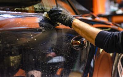 Preparación y embellecimiento de superficies