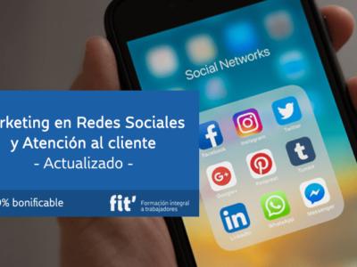 Redes sociales y atención al cliente
