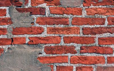 Tratamiento de soportes para revestimiento en construcción