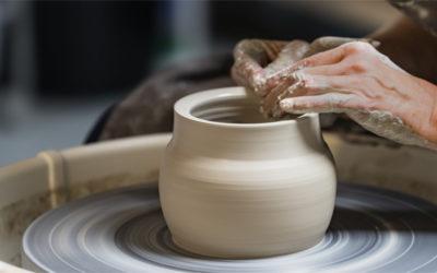Organización y gestión de la fabricación de pastas cerámicas