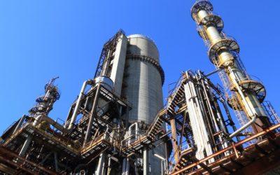 Gestión de la calidad y medioambiental en industrias de proceso
