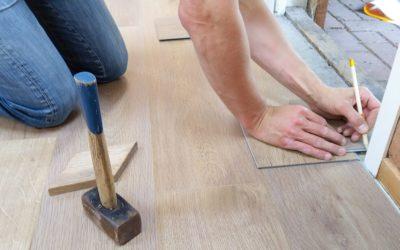 Mediciones para la instalación de elementos de carpintería
