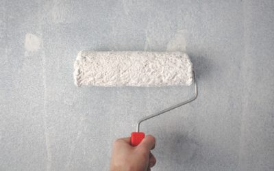 Pintor y Prevención en obra