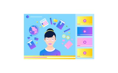 Competencias digitales para docentes y teleformación