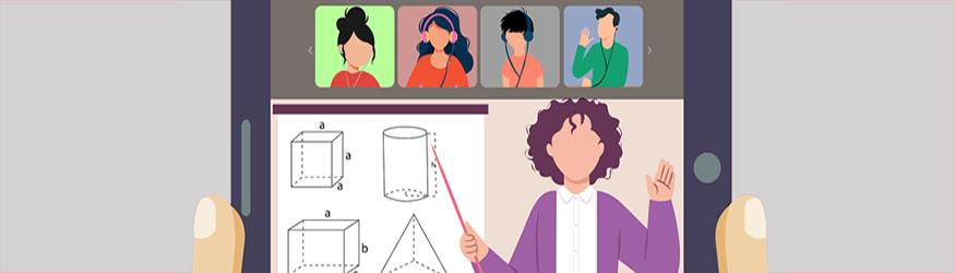 curso de herramientas tic para profesores en educación a distancia y presencial