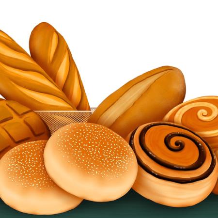 Elaboraciones básicas de panadería y bollería