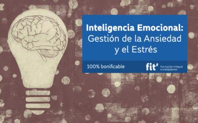 Inteligencia Emocional: Gestión de la Ansiedad y el Estrés