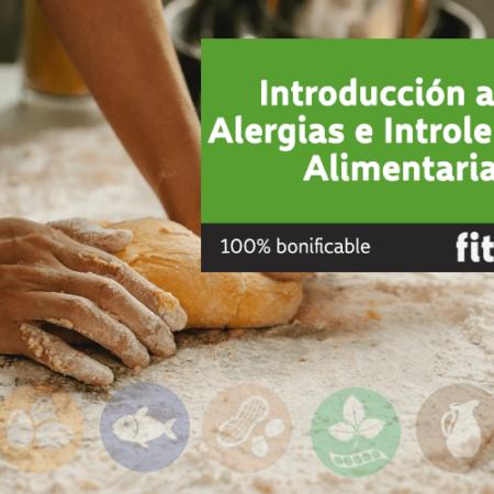 Introducción a las alergias e intolerancias alimentarias