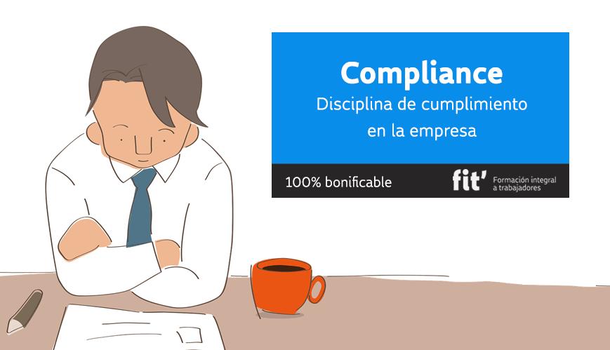 Compliance: Disciplina de cumplimiento en la empresa