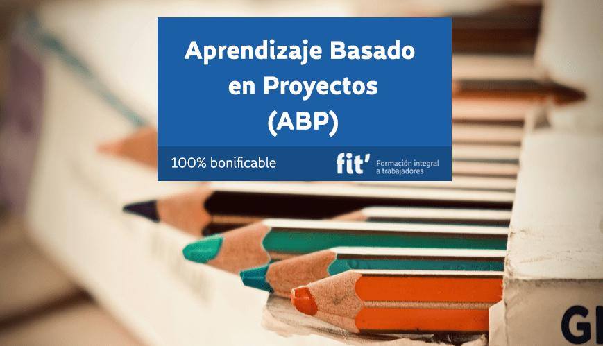 aprendizaje por proyectos abp
