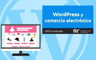 WordPress y comercio electrónico