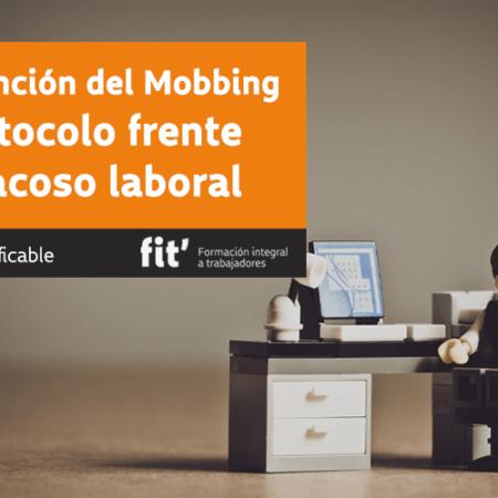 Prevención del Mobbing – Protocolo contra acoso laboral
